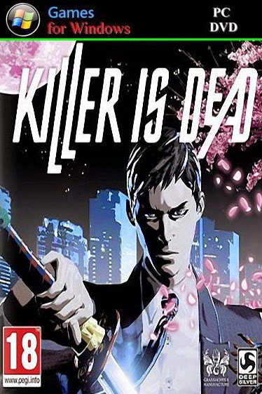 Download Game Killer is Dead Nightmare Edition Repack For PC