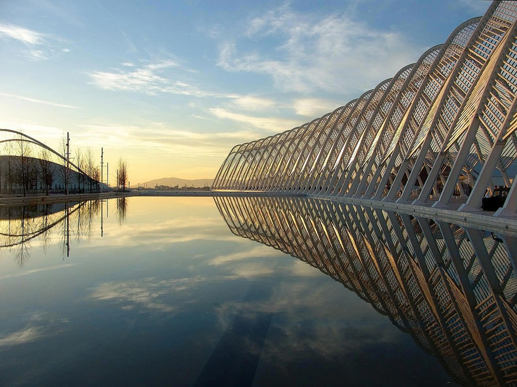 Modern Architecture Wallpaper kinds of wallpapers: modern architecture wallpaper