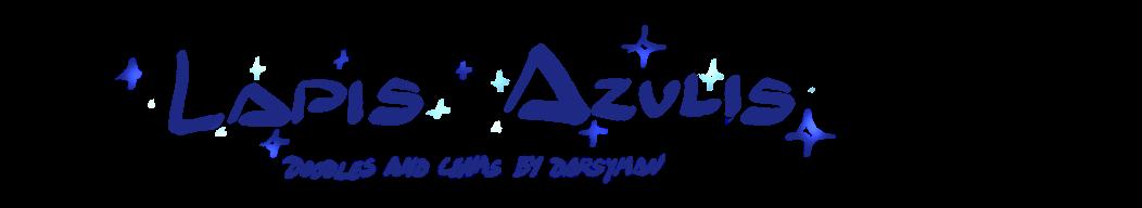 Lapis Azulis