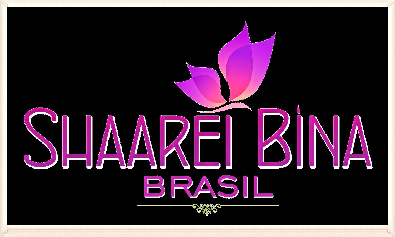 Shaarei Biná Brasil