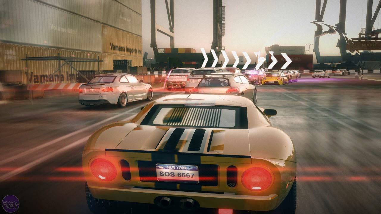 racing games for pc 4 players