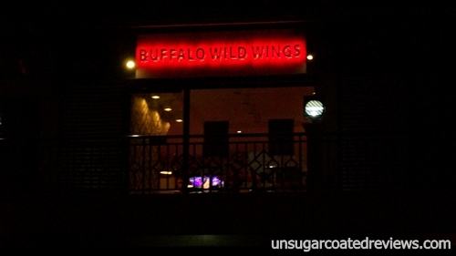 Buffalo Wild Wings Quezon City Philippines