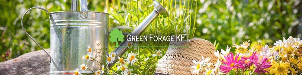 Green Forage Kft.