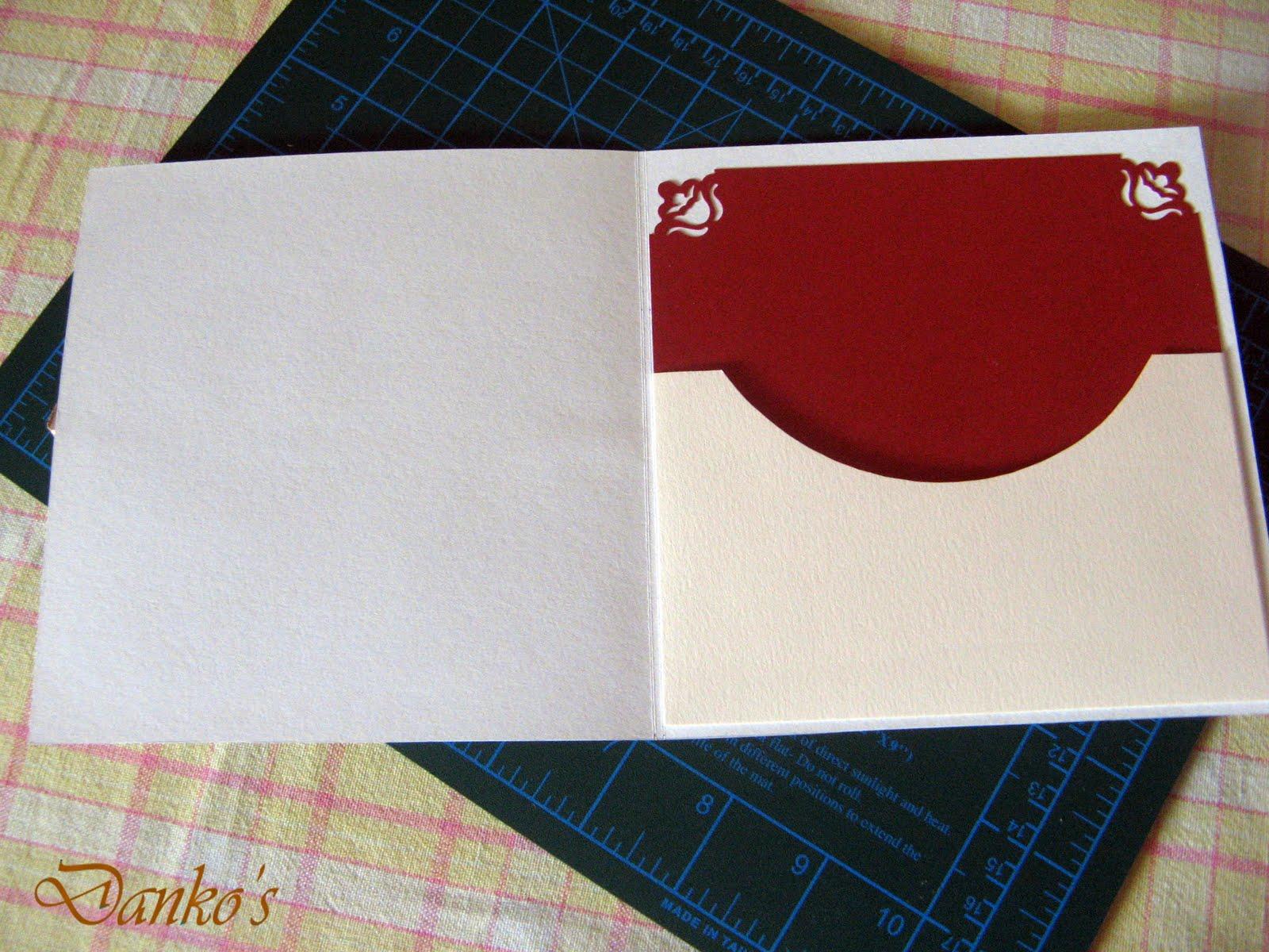 Как сделать конвертики из бумаги для дисков 734