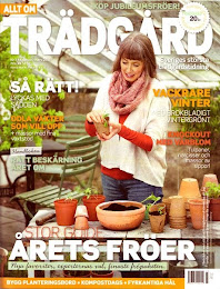 Allt om Trädgård nr3-2013