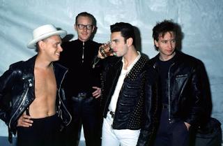 A Depeche Mode 1987-ben