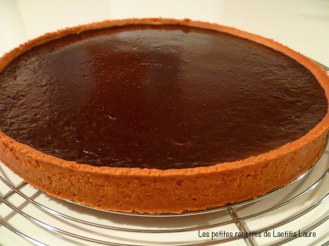 Tarte Au Chocolat Pate Sablee 28 Images Tarte Au Chocolat P 226 Te Sabl 233 E 224 La Vanille