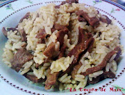 Arroz C/ Ternera