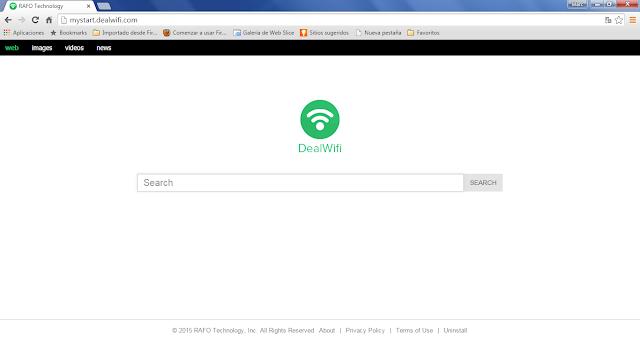 Mystart.dealwifi.com