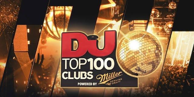Top 100 Clubs 2015 news