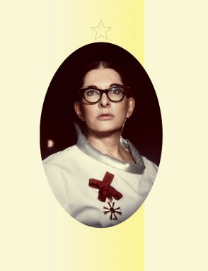 Marina Abramović by Guy Aroch for Muse Magazine-3