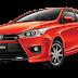 Spesifikasi Toyota Yaris Type G