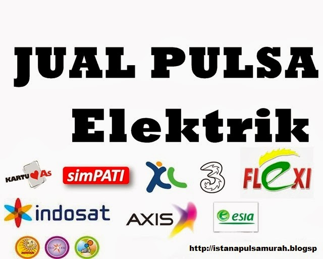 Image Result For Modal Jualan Pulsa