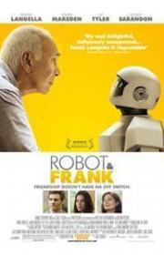 Ver Un amigo para Frank Online Gratis (2012)
