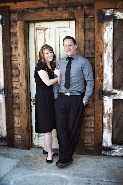 KTblog008 Kimberly + Tom ~ Rexburg Engagement Photography