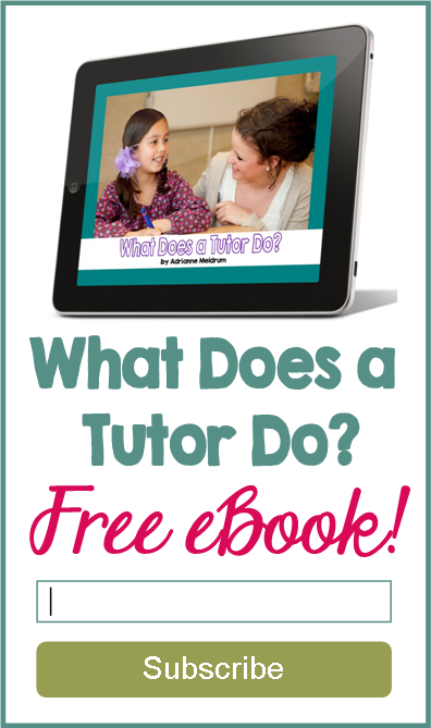 Free eBook What Does a Tutor Do?