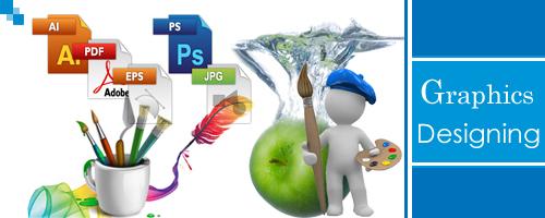 professional graphics designing