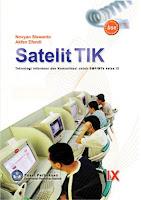Download Buku TIK KTSP 2006 SMP Sederajat