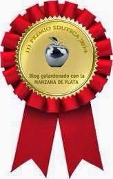 Manzana de Plata