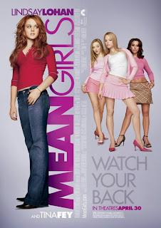 Watch Mean Girls (2004) movie free online