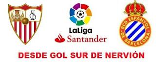 Próximo partido del Sevilla Fútbol Club - Sábado 19/08/2017 a las 22:15 horas.-
