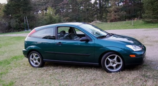Find This  Ford Focus V Swap Offered For  In Holland Mi Featured By Zaqataq On Jalopnik Oppositelock Forum