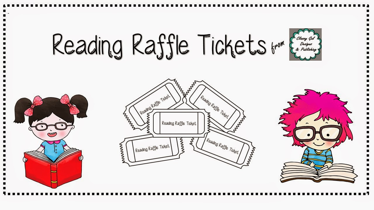 http://www.teacherspayteachers.com/Product/Reading-Raffle-Tickets-1577134