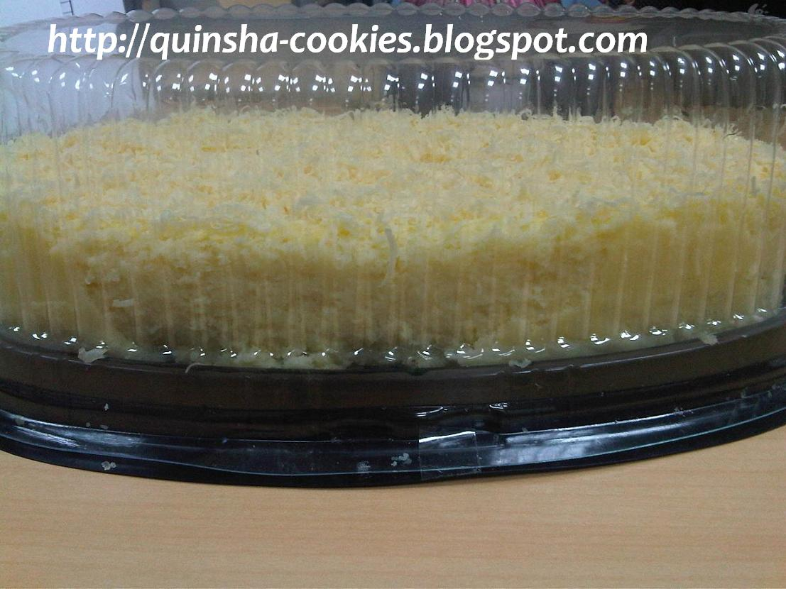 Quinsha-Cookies, Cakes & Catering