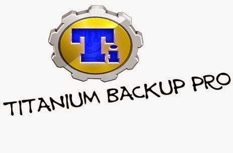 Titanium Backup Pro 7.0.0 APK Download