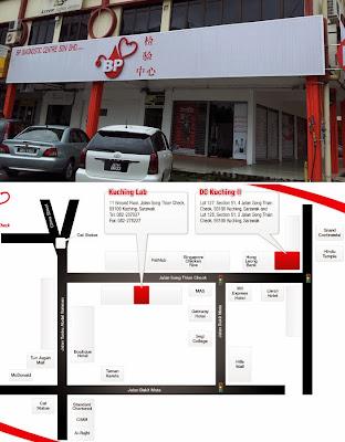 BP Diagnostic Centre Sdn Bhd Kuching