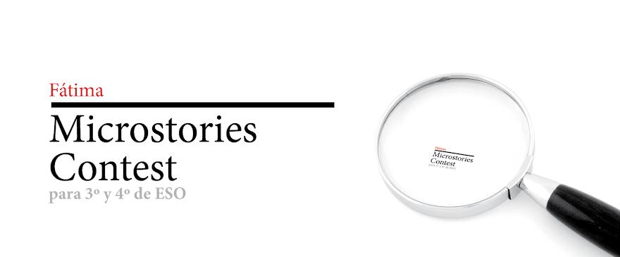 Microstories Contest