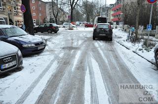 Veloroute 2 - Tornquiststraße