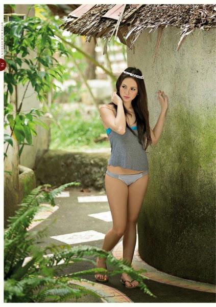 صور مميزة للممثلة الفلبينية  الين ادرنا 1