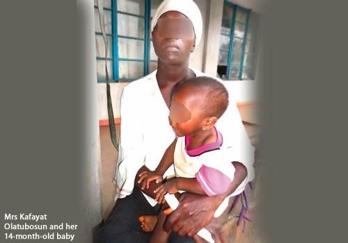 kids kidnapped ibadan school