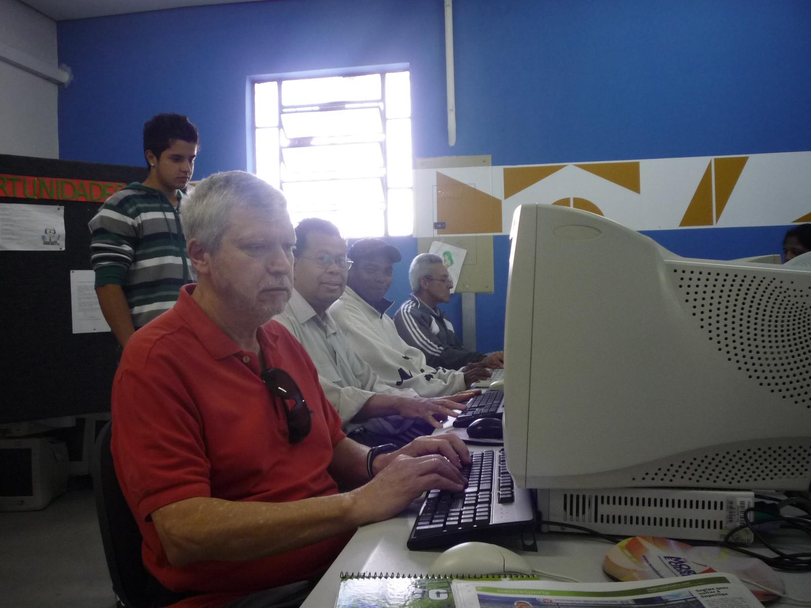 Curso de informatica porto alegre