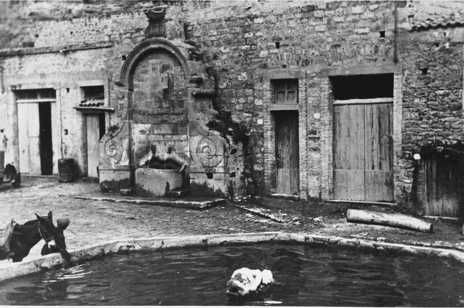 CRONOLOGIA DI PIAZZA ARMERINA: Fontana Altacura / n. 12