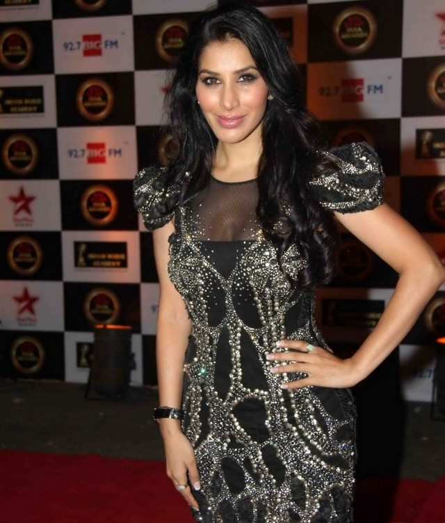 Big IMA Awards Bollywood Stars Pics