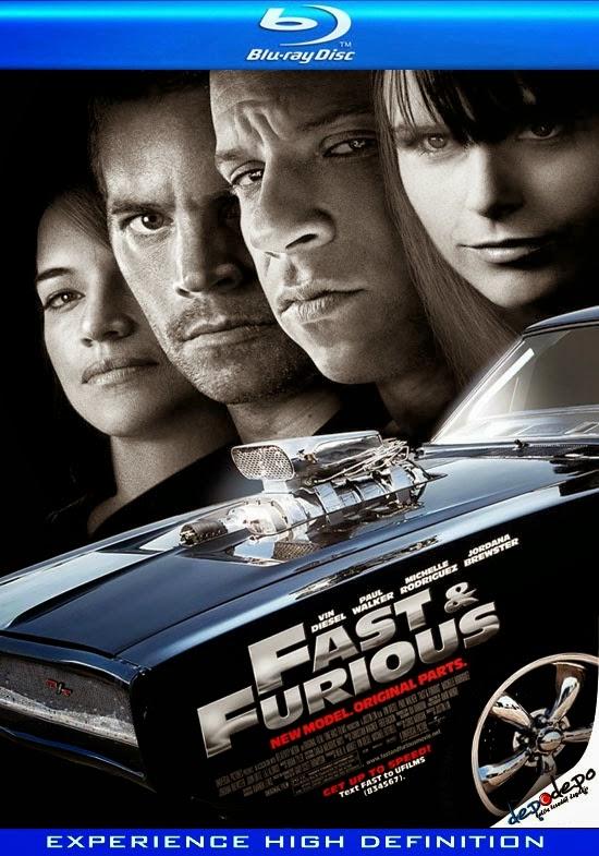 The Fast and the Furious 2009