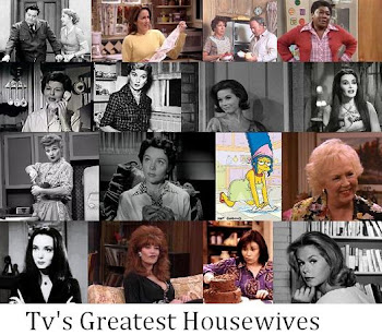 Tv's Greatest Housewives