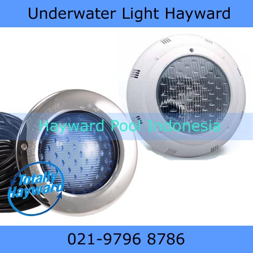 Underwater Light Hayward Hayward Pool Indonesia