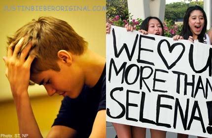 crazy bieber fans. Justin Bieber Fans,Girls Sooo