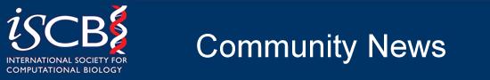 ISCB Community News