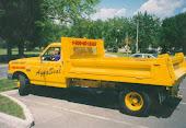 Aquaseal Licensed Basement Waterproofing Contractors Peterborough 1-800-NO-LEAKS or 1-800-665-3257