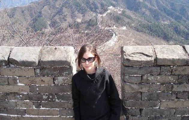 Δολοφονήθηκε Βρετανίδα διπλωμάτης στη Βηρυτό – Τη βίασαν και την στραγγάλισαν