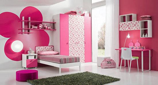 Idée Décoration Chambre Fille - Plage chambre sur le theme des idees de decoration