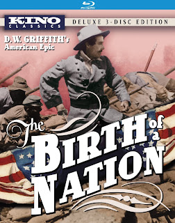 "Blu-ray Review | ""The Birth of a Nation"""