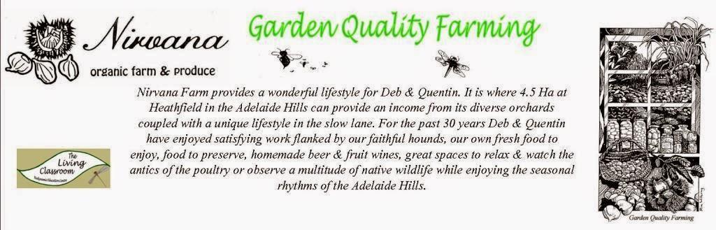nirvana organic  farm