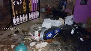 atrocity on dalit
