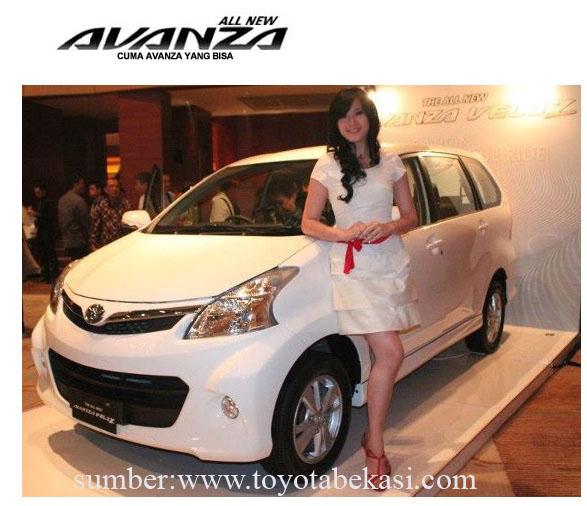 harga toyota Avanza terbaru 2013,harga mobil toyota avanza,harga all new toyota avanza 2013,harga avanza velos terbaru