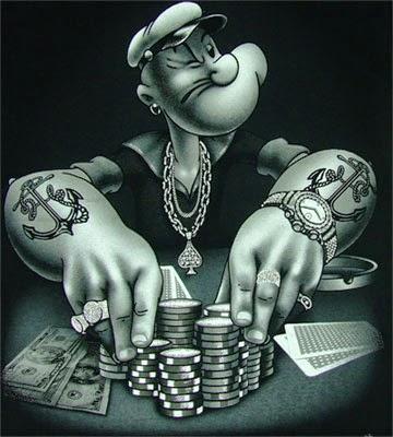 Pemain Poker Pofesional